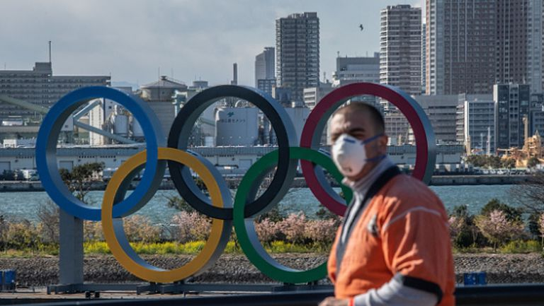 ФИГ подкрепя евентуалното отлагане на Олимпийските игри в Токио