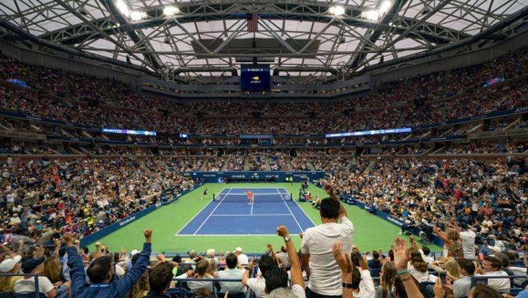 Нова фирма ще отговаря за кортовете на US Open