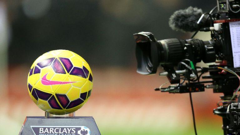 Договорите с телевизиите трябва да бъдат спазени, независимо кога ще се доиграят мачовете в Премиър лийг