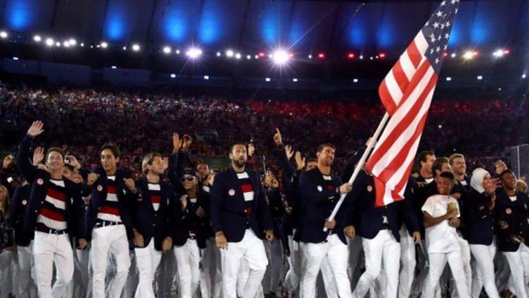 Олимпийският комитет на САЩ: Днес започваме новия си път към Токио през 2021 година