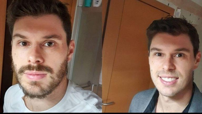 Бразилско предизвикателство! Без брада срещу пандемията (видео + снимки)