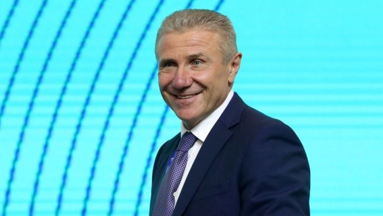 Сергей Бубка: Отлагането на Олимпиадата ще позволи на спортистите да съхранят здравето си
