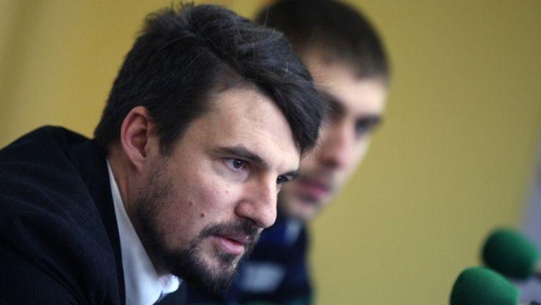 Христо Йовов: Левски и ЦСКА са клубовете, които могат да направят добра реклама (видео)
