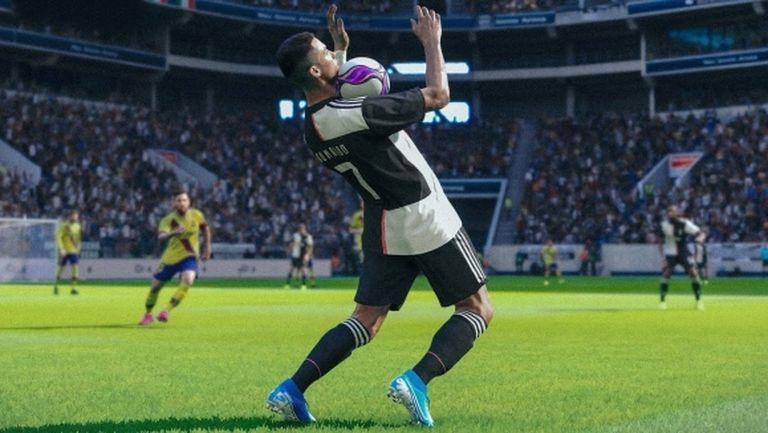 Ювентус прегази Байерн (Мюнхен) на Pro Evolution Soccer