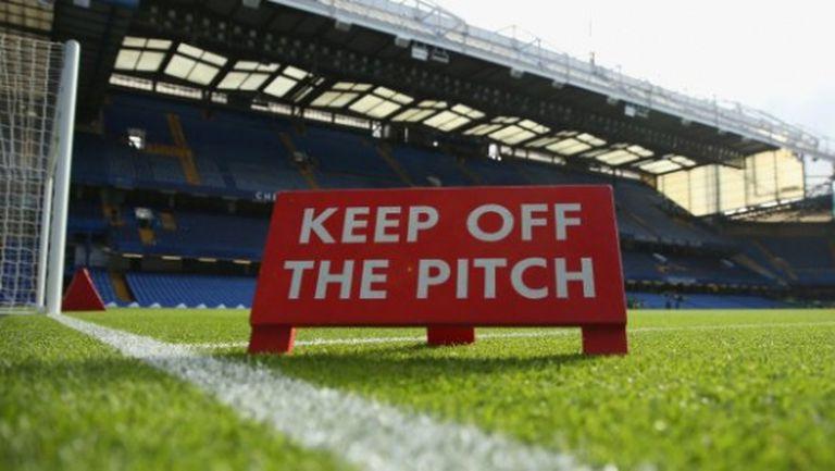 Клубовете в Англия обсъдиха кризата