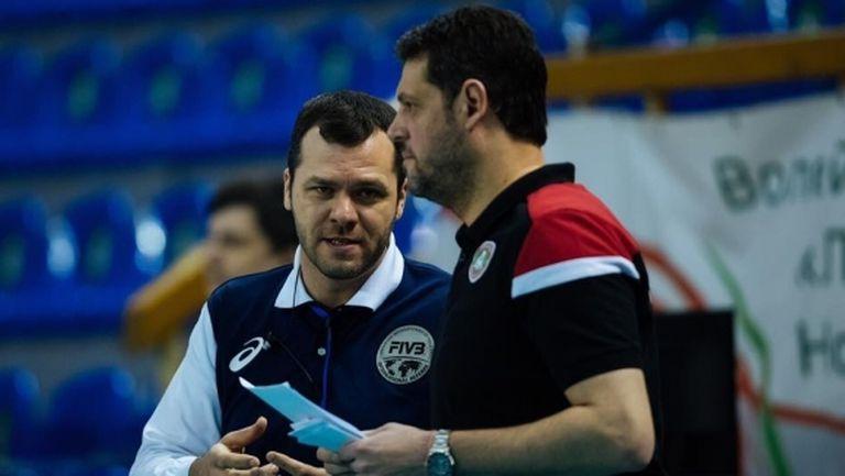 Бившият селекционер на България: Спортът ще е един от големите губещи от тази ситуация