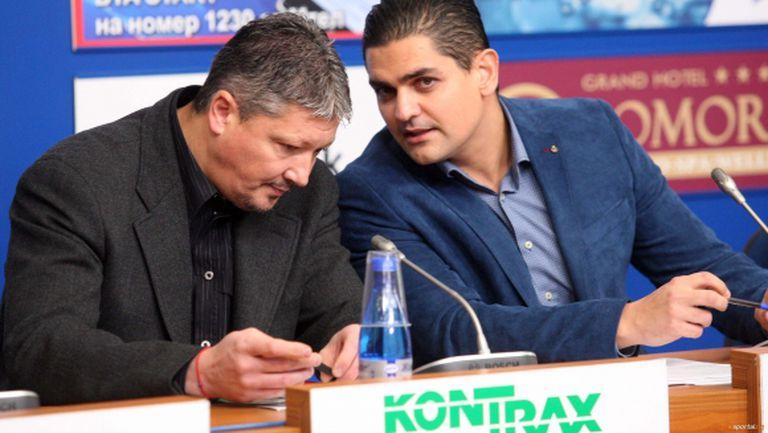 Бивш адвокат на ЦСКА: Ако efbet Лига не се поднови, много отбори ще фалират
