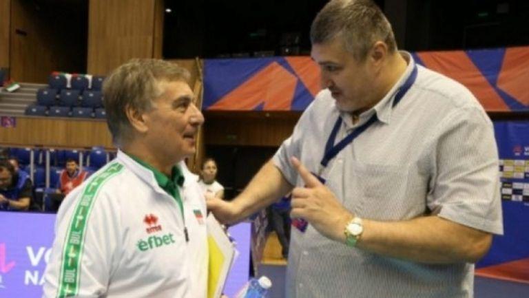 Силвано Пранди: Любо Ганев си остана все така интелигентен човек