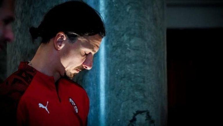 Разочарованият Ибрахимович ще се сбогува с Милан