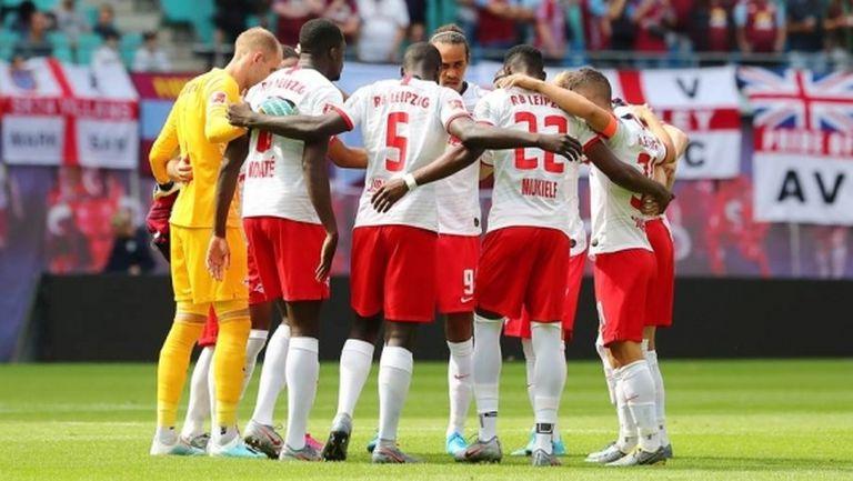 Футболистите на РБ Лайпциг се съгласиха да намалят заплатите си