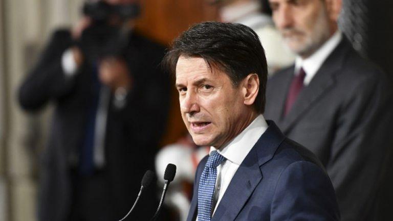 Правителството охлади амбициите на клубове като Лацио и Наполи