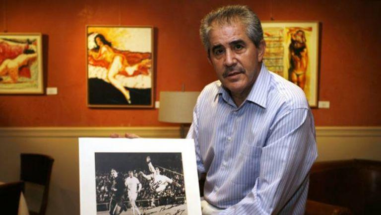 Отиде си легендата на Реал Мадрид Гойо Бенито