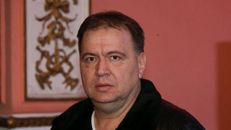 Жейнов: Готов съм на момента да направя публичен диспут с Павел Колев, но да покаже всичко