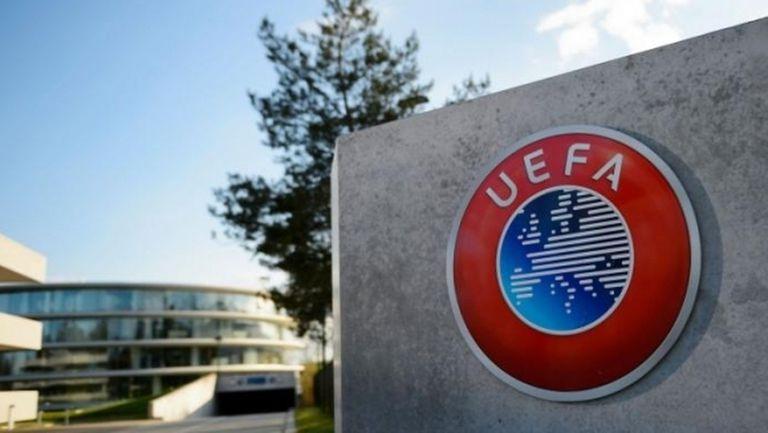 УЕФА държи сезонът да се доиграе - страните, които последват Белгия, рискуват много