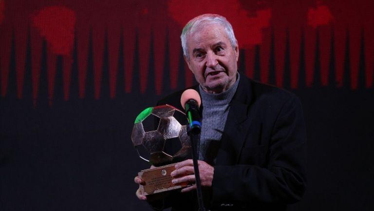 Футболен агент: Якимов и Жеков са играли за по 50 лева и кюфтета