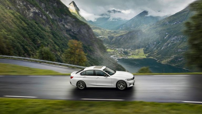Вече повече от десетилетие BMW Efficient Dynamics продължава историята на успеха