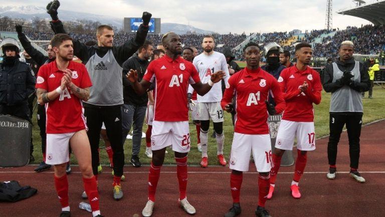 Слух за ЦСКА-София разбуни духовете в България, стартират масови проверки