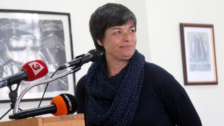Руми Нейкова: След изолацията на децата няма да им се спортува