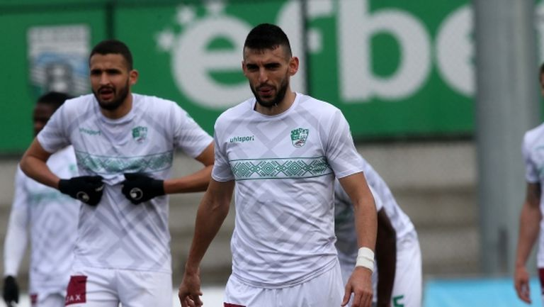 Защитник на Берое отказал трансфер в ЦСКА-София