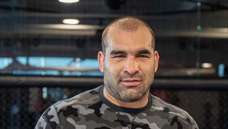 Търсят нов съперник на Багата за UFC 250