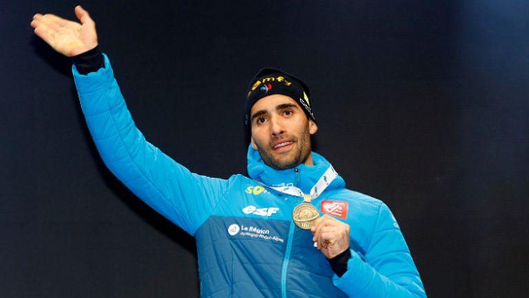 Фуркад с интересно обяснение защо не е прибягвал до допинг