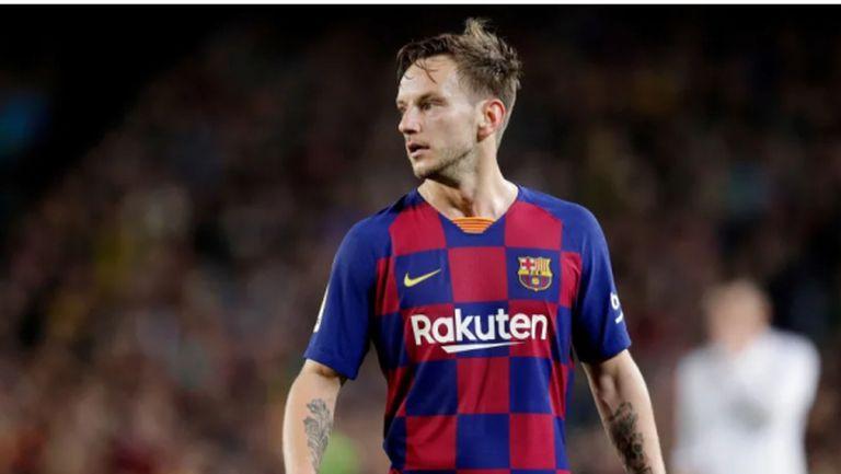 Не съм чувал с картофи, ядосва се играч на Барселона