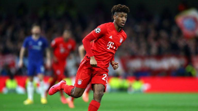 Барселона поглежда към Мюнхен при неуспех с Неймар
