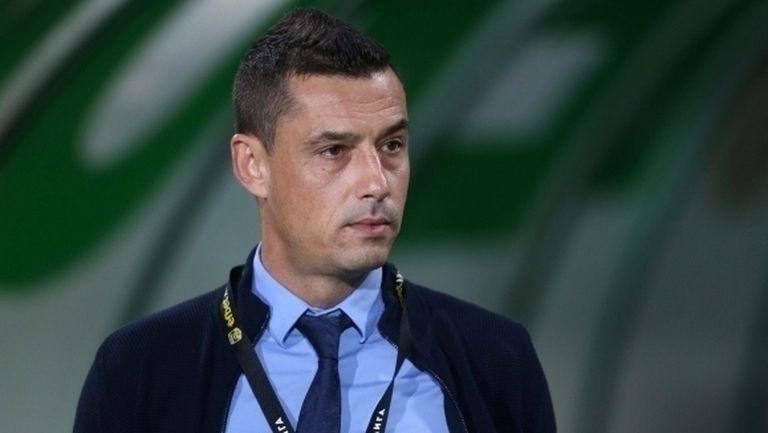 Томаш имал предложения от български клубове