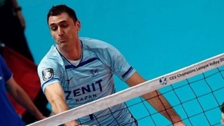Цветан Соколов: И аз искам да оставя българска следа в Динамо