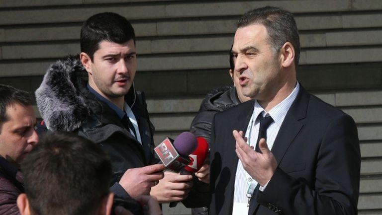 Ники Илиев призова за дискусия за обърнат календар в efbet Лига