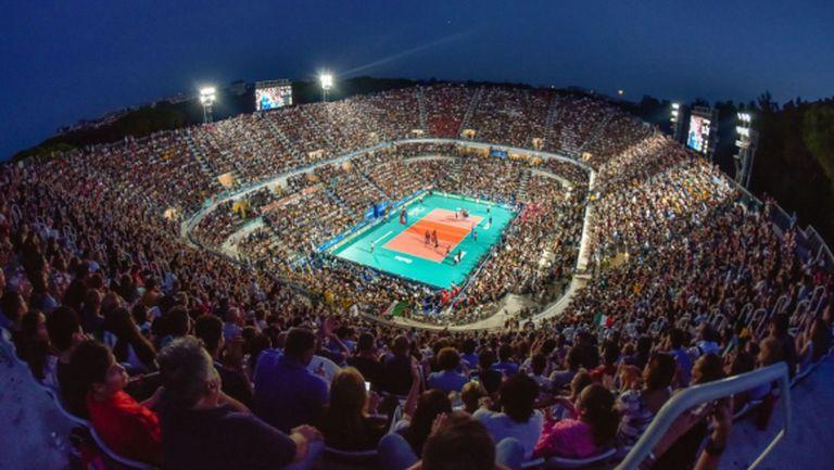 Определят шампиона на Италия с финален турнир на открито през лятото?