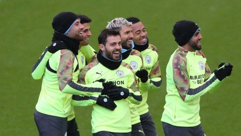 Бернардо вижда предубеденост в полза на Ливърпул при гласуването за най-добър играч