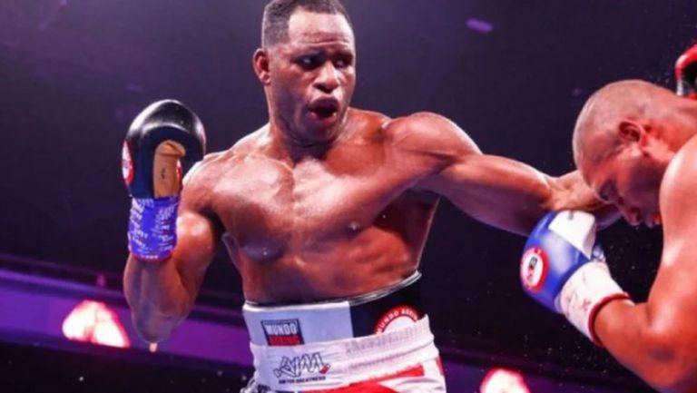 Непобеден 27-годишен кубинец иска титла на Антъни Джошуа