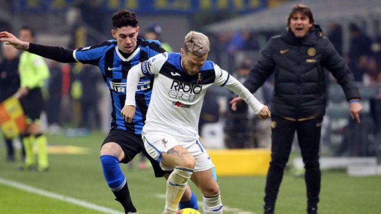 Интер, Милан и Аталанта не подкрепят напълно една от идеите в Италия