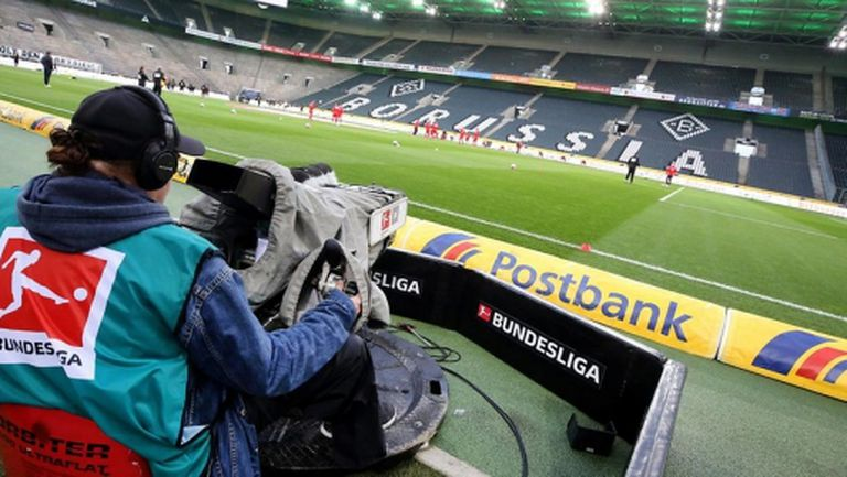 304 млн. евро могат да спасят германски клубове от фалит