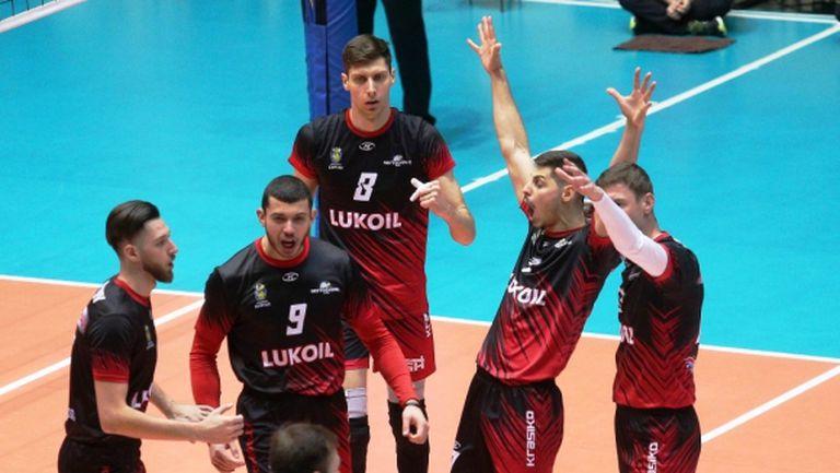 България със 7 отбора в евротурнирите