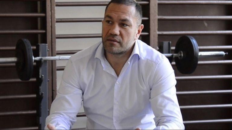 Кубрат Пулев: Настъпват истински времена, трябват ни истински хора