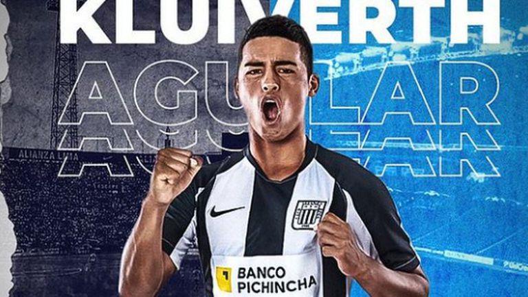 Ман Сити купи перуански талант