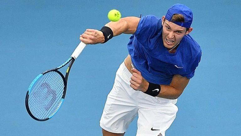 Наказаха топ тенисист за 11 месеца заради допинг