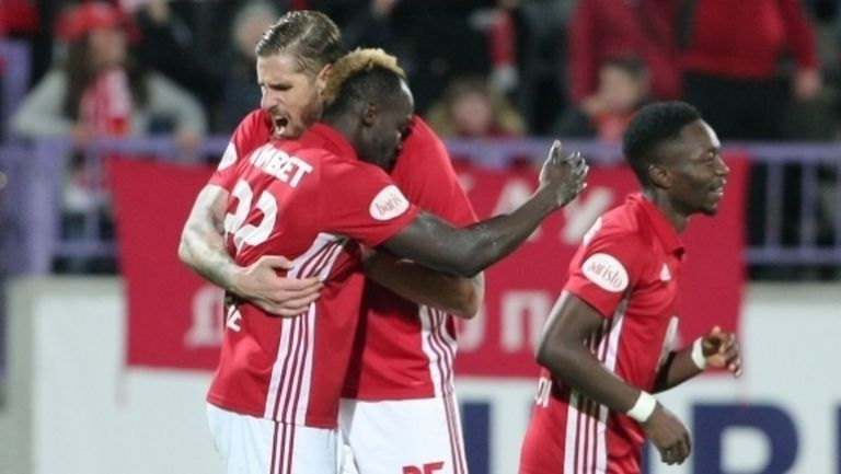 Албентоса с ново интервю за ЦСКА-София: Пресъхнали са финансово