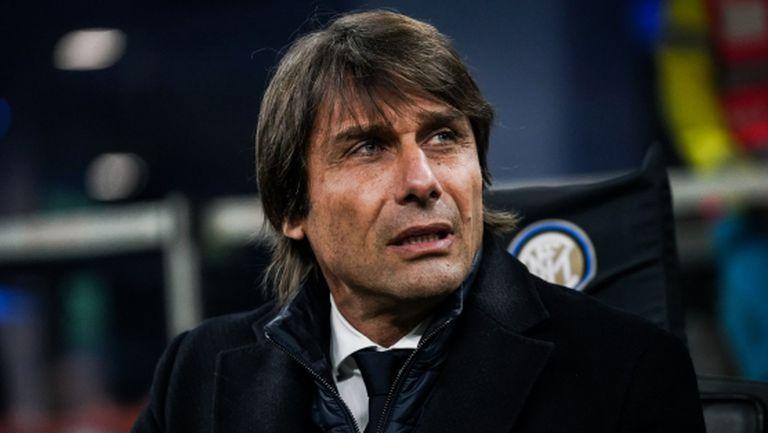 Интер с поредна офанзива за нападател на Наполи