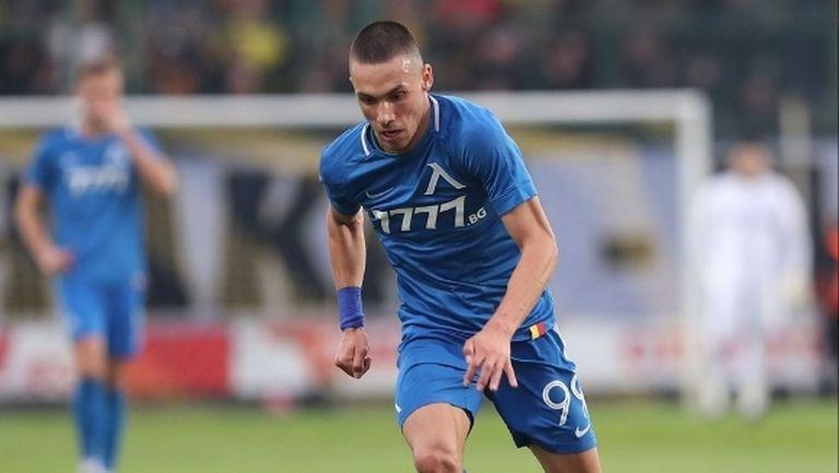 Станислав Иванов: Левски е най-големият български клуб! (видео)