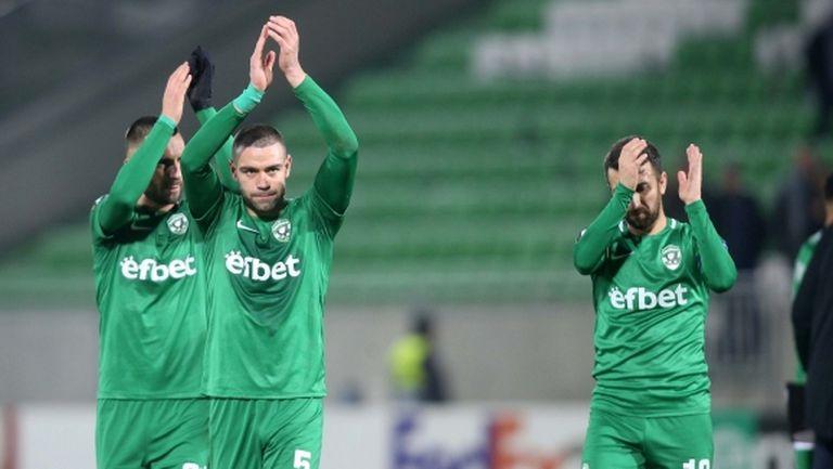 ВВС извади Левски от сметките: Като чуете за български футбол, се сещате за ЦСКА и Лудогорец