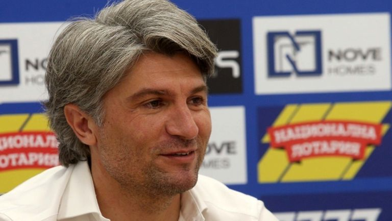 """Ето позицията на Левски по казуса """"Ивайло Петков"""""""