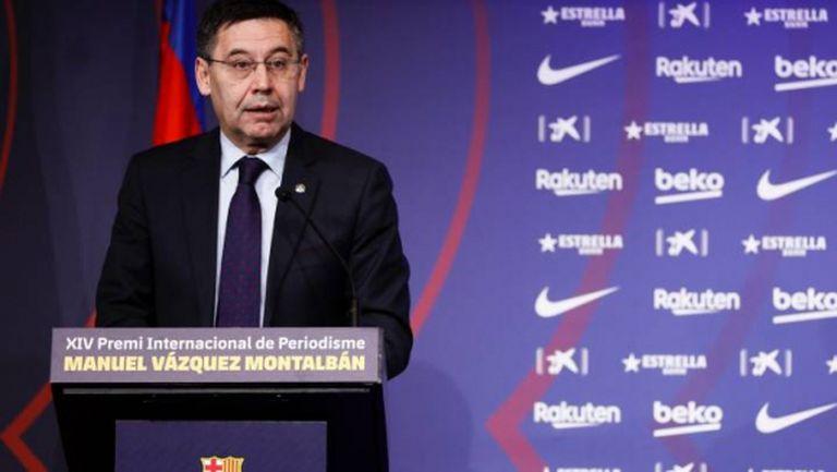Барселона отвява всички по заработени пари от спонсори