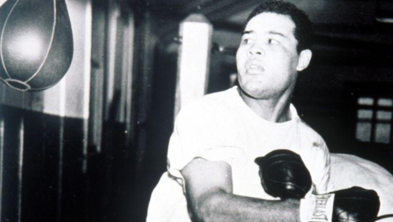 Под прахоляка в бокса: Джо Луис и нокаута срещу нацизма