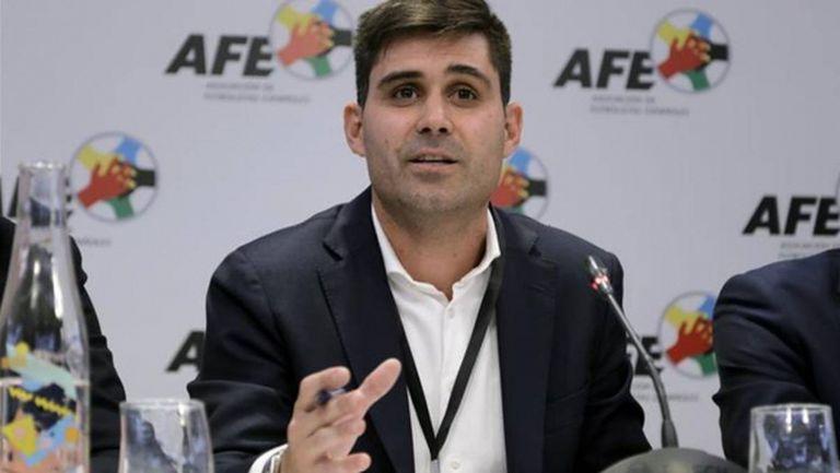 Съюзът на футболистите в Испания изрази притеснения около масовото тестване