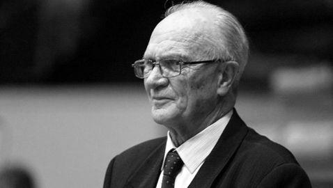 Тодор Симов си замина на 91!