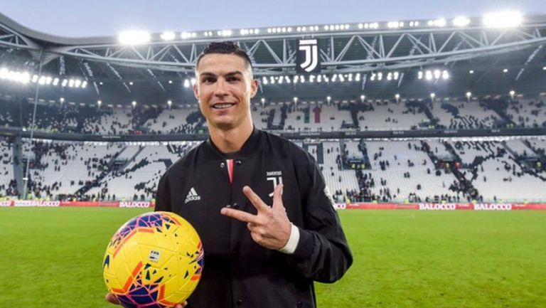 Кристиано Роналдо се завръща в Италия утре, предстои му карантина