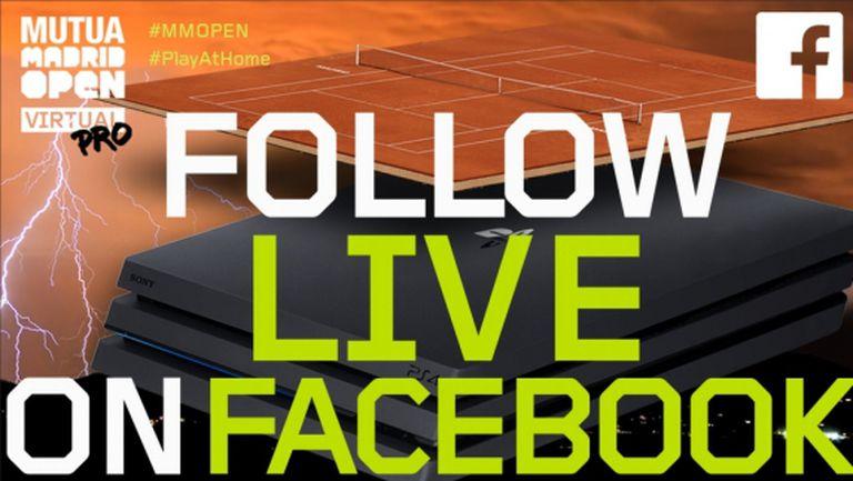 Ден втори на Madrid Open Virtual Pro, гледайте мачовете тук!